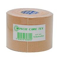 투인 기네시오 MUSCLE CARE TEX(살색:5CM)-TUINTEX50