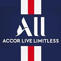 파리생제르망 스폰서-ACCOR LIVE LIMITLESS
