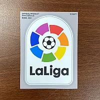 라리가패치-오피셜(SPAIN PRIMERA LIGA)
